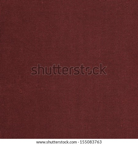 brown textile texture. Useful as background for design-works.