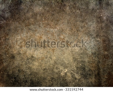 Brown texture background. grunge background - stock photo