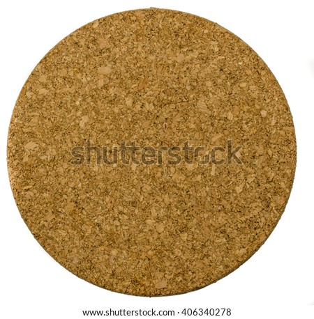 brown textured  cork - closeup /  Cork board background / Seamless cork texture. Perfect background / Corkboard background / Empty bulletin board, cork board texture