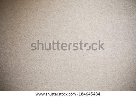 Brown Textured Paper./ Brown Textured Paper - stock photo
