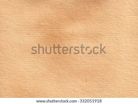Brown vintage paper background. old photo paper - stock photo