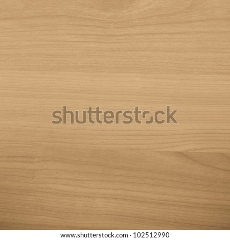 Brown wood desk texture background - stock photo
