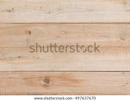 brown wood plank floor texture and background