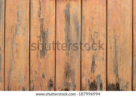 brown wood planks texture background