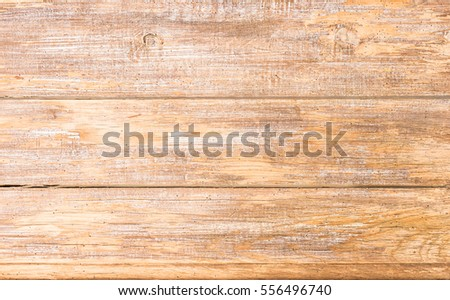 Brown wood wall background.