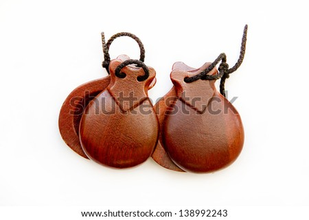 Castanets Stock Images, Royalty-Free Images & Vectors ...