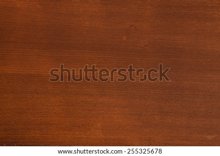 Brown wooden texture background - stock photo