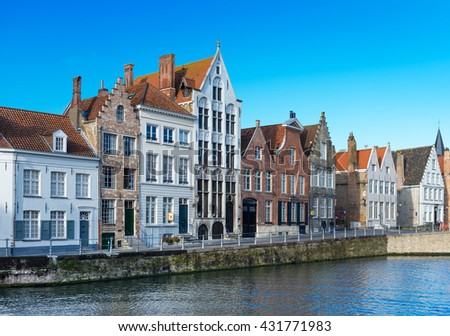 Stock photos royalty free images vectors shutterstock - Small belgian houses brick ...