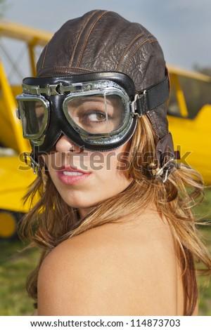 pilot goggles stock images royaltyfree images amp vectors