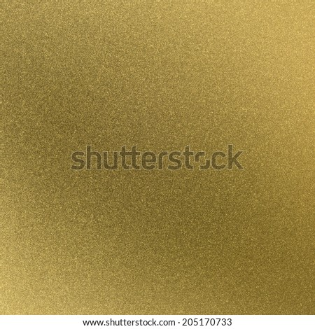 brushed metal gold plate background
