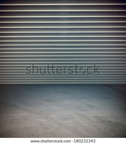 brushed metal texture ; abstract industrial background