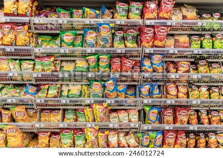 Unhealthy Snack Stock Images, Royalty-Free Images & Vectors ...