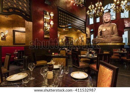 Thai Restaurant Stock Images, Royalty-Free Images & Vectors ...