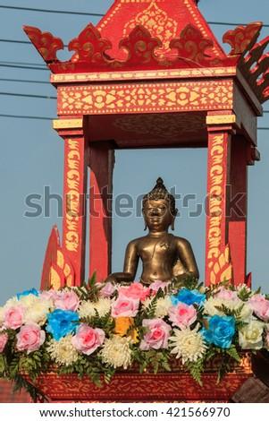 Buddha,religion,buddhism. - stock photo