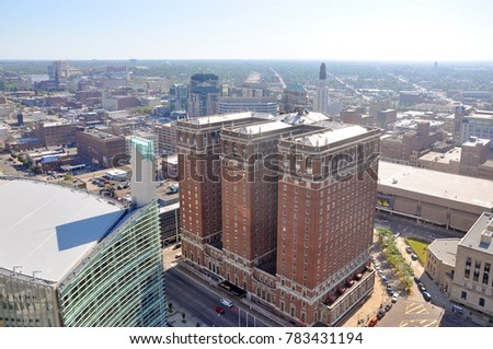 Buffalo Niagara Stock Images Royalty Free Images Vectors Shutterstock