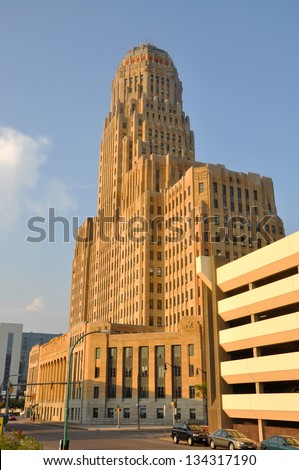 Art deco architecture stock images royalty free images - Style new york deco ...