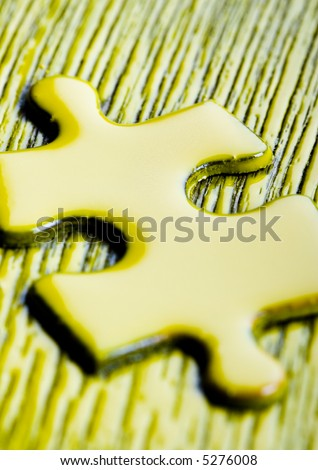 Building a strategy - stock photo