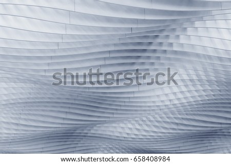 Building abstract background