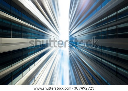 Building, business image texture