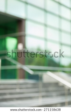 Built Structure. NYC architecture - stock photo