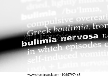 Bulimia - definition of bulimia by The Free Dictionary