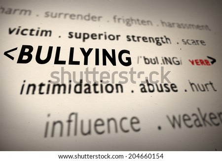 Verbal bullying essay