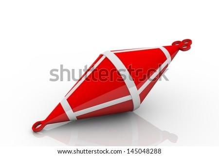 Buoy - stock photo
