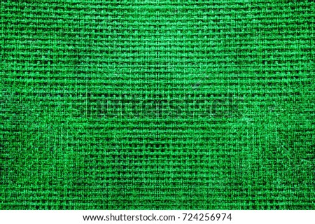 Burlap background texture