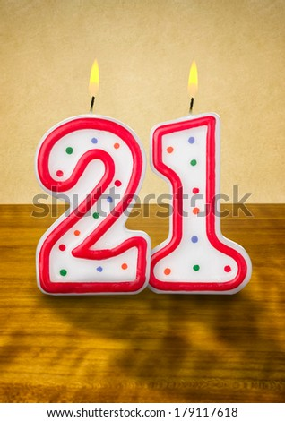 21st Birthday Stock Photos Images Amp Pictures Shutterstock