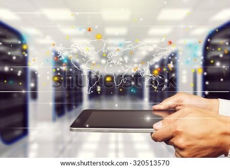 Business. - stock photo