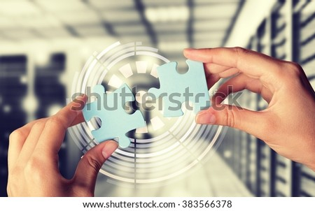 Business. - stock photo