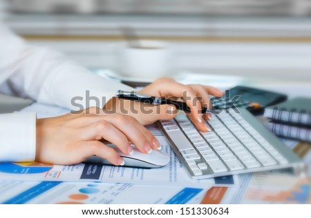 term paper about accounting