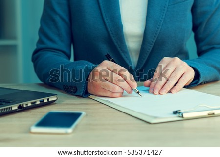 Agreement Stock Images RoyaltyFree Images  Vectors  Shutterstock