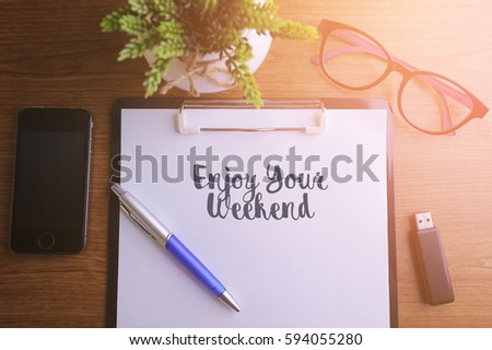 an enjoyable weekend essay spm The following graduation writing proficiency examination essays were written by   that is why i spent one weekend of my life in bed--crying, laughing, feeling.