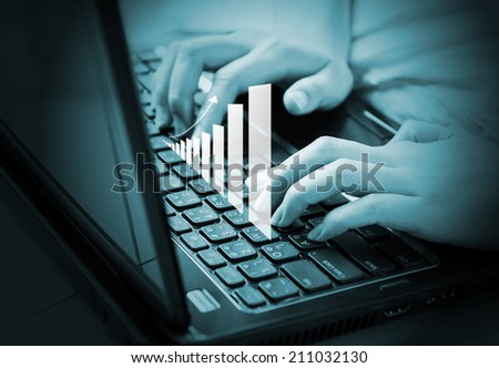 Business concepts - stock photo