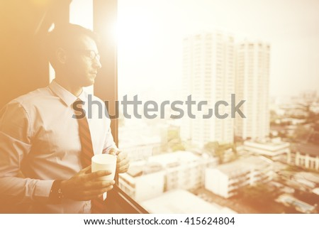 Business Corporate Enterprise Functional Growth Concept - stock photo