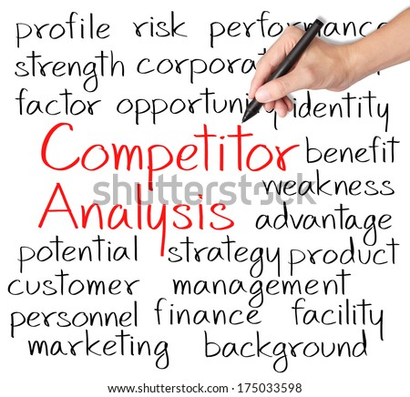Competitive analysis essay