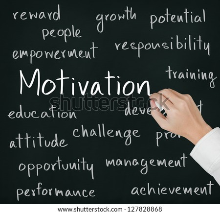 motivational concepts essay Advertisements: essay on motivation: it's meaning, definition and features meaning: motivation is very commonly used word in enterprises is a temporal and dynamic.