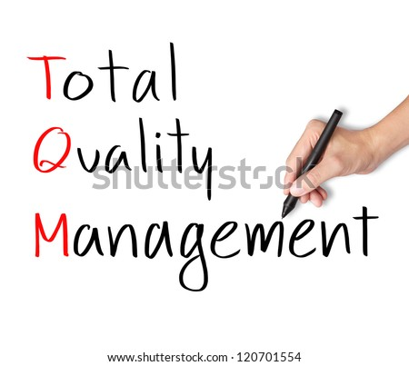 total quality management definition essay Free total quality management papers, essays, and research papers  tqm  defined: the definition of total quality management was defined by sematech  in.
