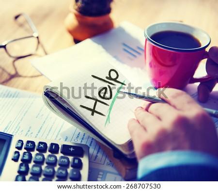 accounting help