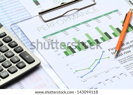Business investment report for the first half of fiscal year