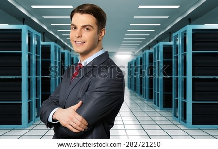 Business, Leadership, Business Person. - stock photo