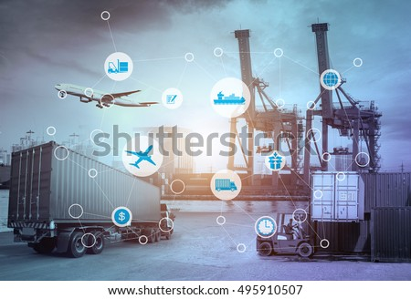 logistics stock images royalty free images vectors shutterstock