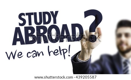 Studying abroad Essay Example for Free - Sample 422 words