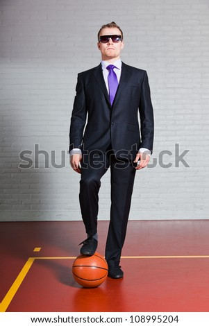 Man Wearing Shorts Stock Images, Royalty-Free Images ...