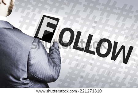 Follow Facebook Stock Photos, Images, & Pictures | Shutterstock