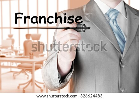 franchise vs new business essay There are dozens of interesting business topics for research paper students who study at business departments are often assigned with business research papers in which what are the disadvantages of buying a franchise comparing to setting up a new business why are fitness franchises.
