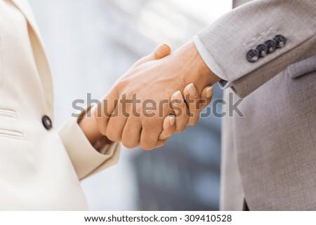 how to close a partnership