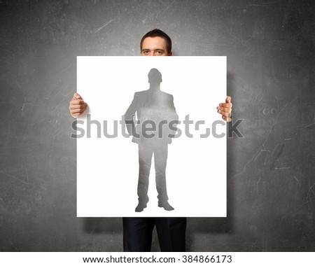 Business seminar. Concept image