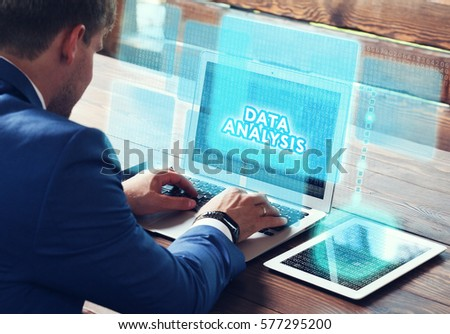 an analysis of technology and the future of work Us views of technology and the future media content analysis and other empirical social science research pew research center does not take policy positions.
